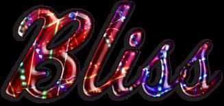Bliss by digitalrachel