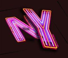 NY Neon