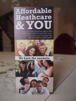 Front Insurance Brochure