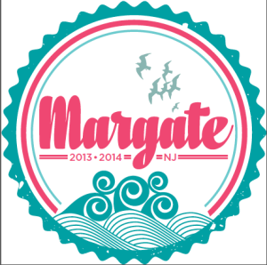 Margate Tote bag graphic